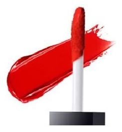 Помада для губ матовая First Lip Matte 6г: 01 Signature Red помада для губ двухцветная oops two two lip bar 1г 01 milk in red