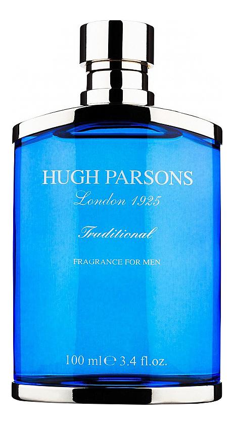 Hugh Parsons Traditional For Men: парфюмерная вода 10мл