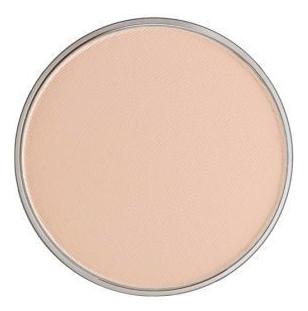 Компактная пудра-основа для лица Hydra Mineral Compact Foundation 10г: 55 Ivory (сменный блок) недорого