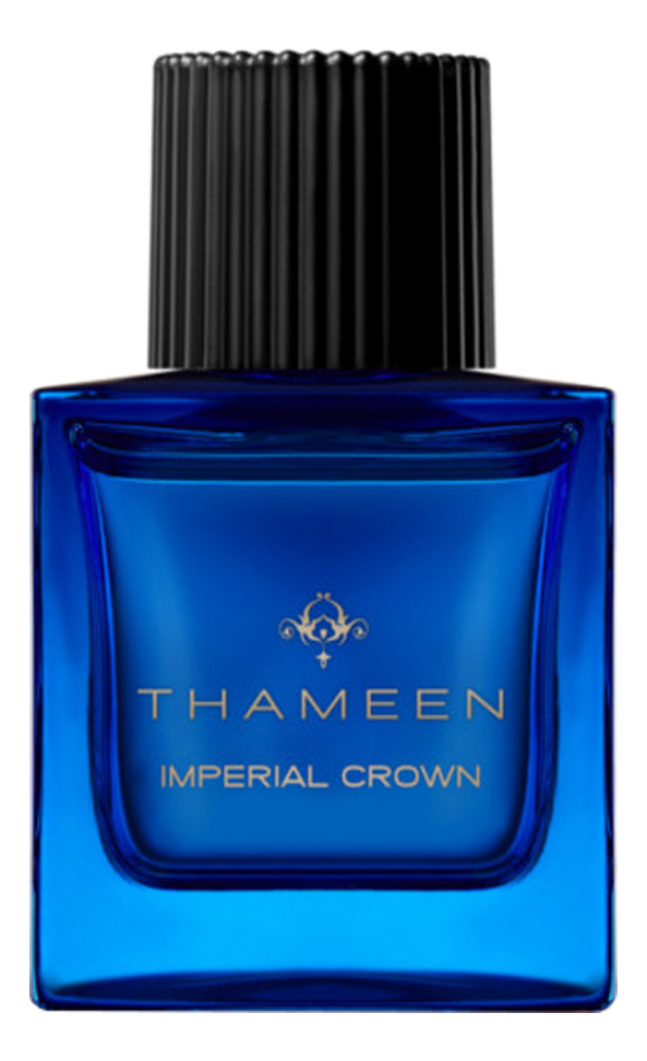 Thameen Imperial Crown: парфюмерная вода 50мл тестер thameen green pearl