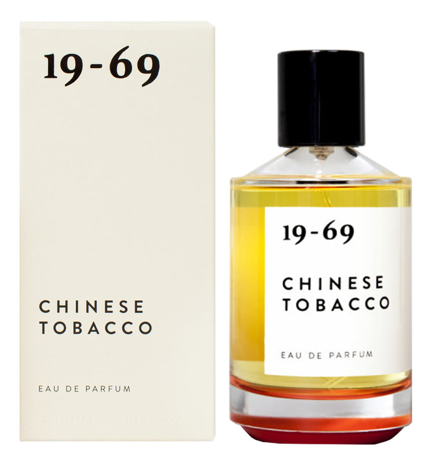 Фото - Chinese Tobacco: парфюмерная вода 100мл ivyme парфюмерная вода 100мл
