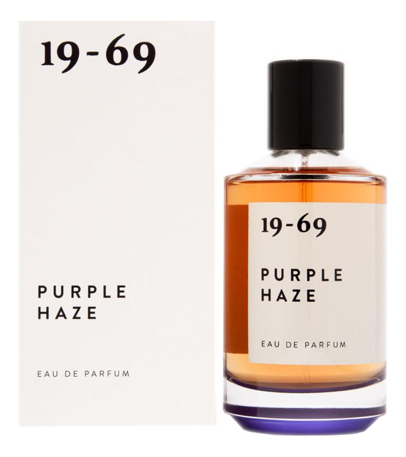 Купить 19-69 Purple Haze: парфюмерная вода 100мл