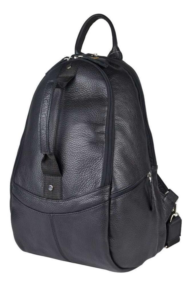 Фото - Рюкзак Tavorella Black 3090-01 рюкзак verna black 3086 01