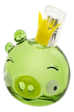 Air-Val International  Angry Birds Green