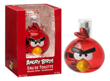 Air-Val International  Angry Birds Red