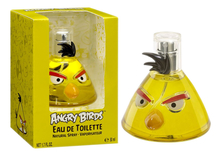 Air-Val International  Angry Birds Yellow