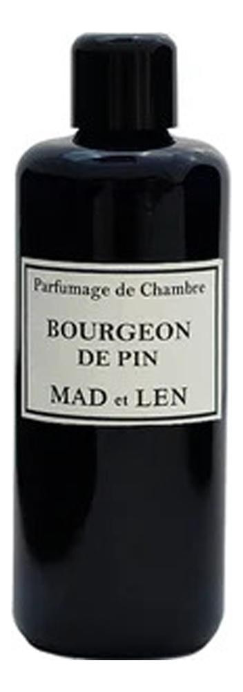 Купить Аромат для дома Bourgeon De Pin: аромат для дома 100мл, Mad et Len