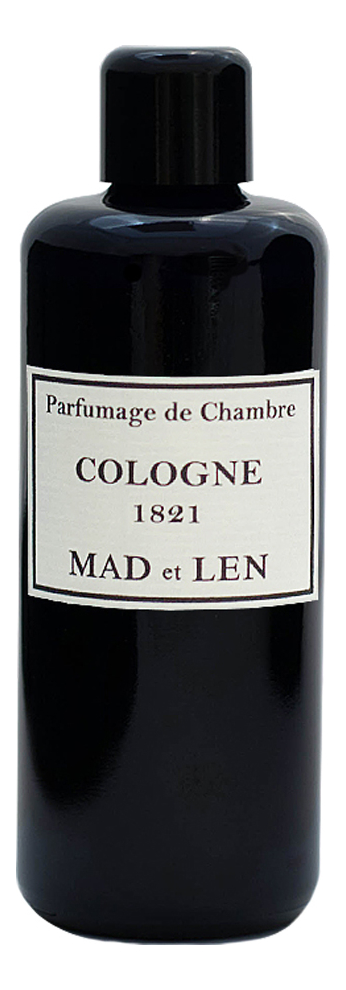 Купить Аромат для дома Cologne 1821: аромат для дома 100мл, Mad et Len