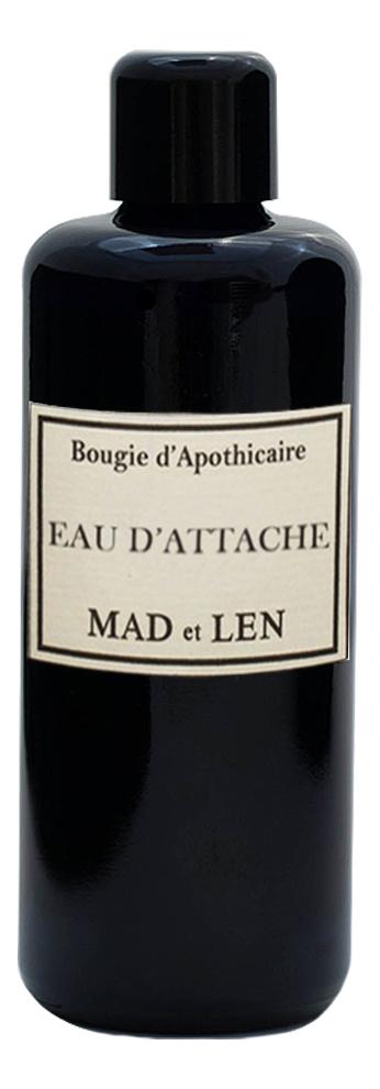 Купить Аромат для дома Eau D'attache: аромат для дома 100мл, Mad et Len