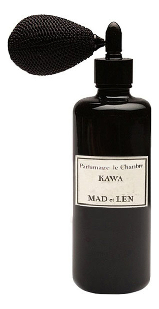 Купить Аромат для дома Kawa: аромат для дома 100мл, Mad et Len