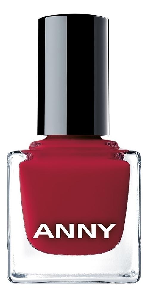 Купить Лак для ногтей L.A. Sunset Collection 15мл: 094 Think Ruby, ANNY