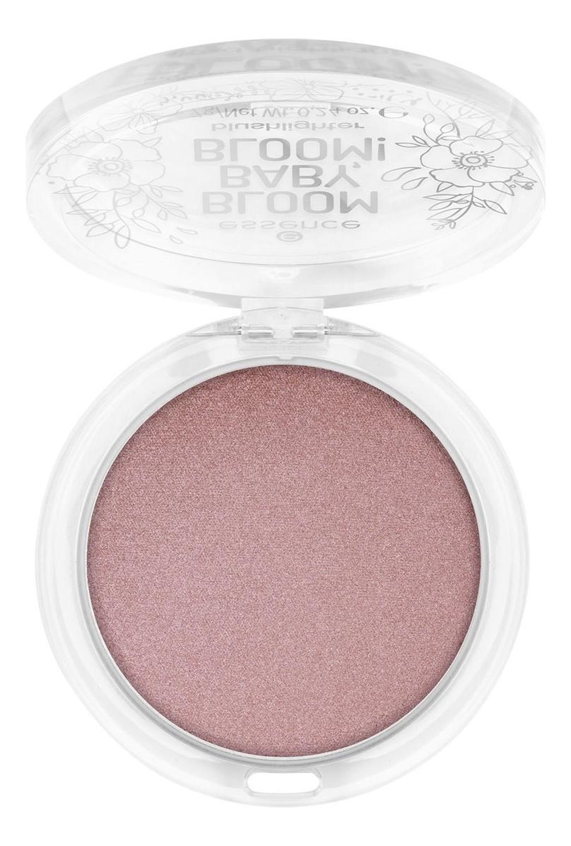 Румяна для лица Bloom Baby, Bloom! Blushlighter 7г: 01 I Lilac You!