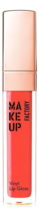 Блеск для губ Vinyl Lip Gloss: 15 Red Addiction gloss interdit vinyl