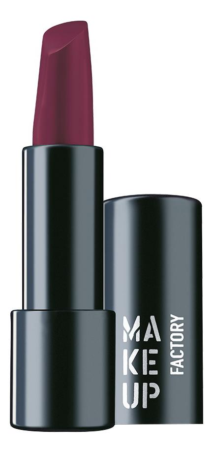 Устойчивая полуматовая помада для губ Magnetic Lips Semi - Mat & Long Lasting 4г: 190 Ruby