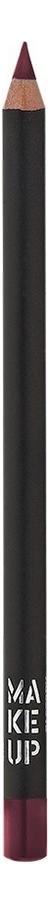 Устойчивый контурный карандаш для глаз Kajal Definer 1,48г: 31 Burgundy