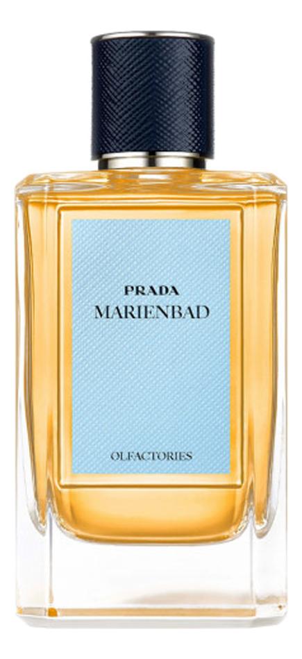 Olfactories Marienbad: парфюмерная вода 4мл acte 2 парфюмерная вода 4мл