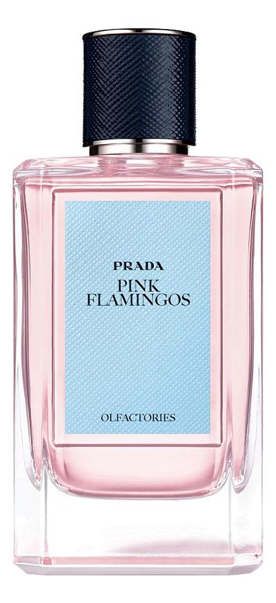 Prada Olfactories Pink Flamingos: парфюмерная вода 100мл