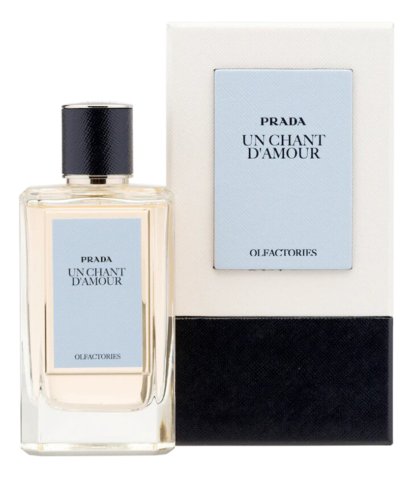 Olfactories Un Chant D`Amour: парфюмерная вода 100мл