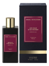Angel Schlesser  Sublime Rose