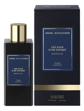 Angel Schlesser  Deep Leather