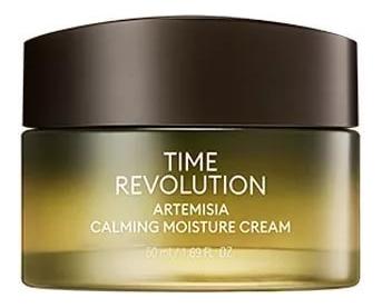 Успокаивающий крем для лица Time Revolution Artemisia Calming Moisture Cream 50мл anna banti artemisia