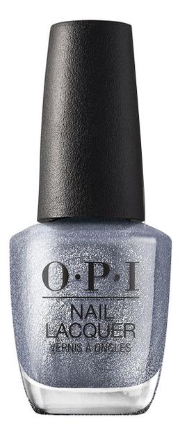 Лак для ногтей Nail Lacquer 15мл: OPI Nails the Runway лак для ногтей nail lacquer 15мл verde nice to meet you