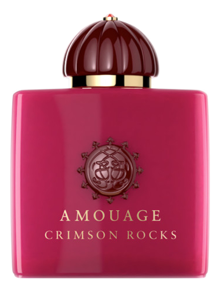Crimson Rocks: парфюмерная вода 50мл недорого