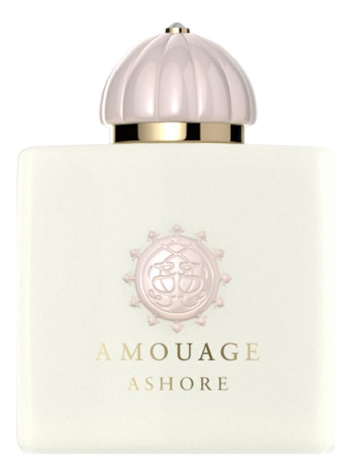 Ashore: парфюмерная вода 50мл недорого