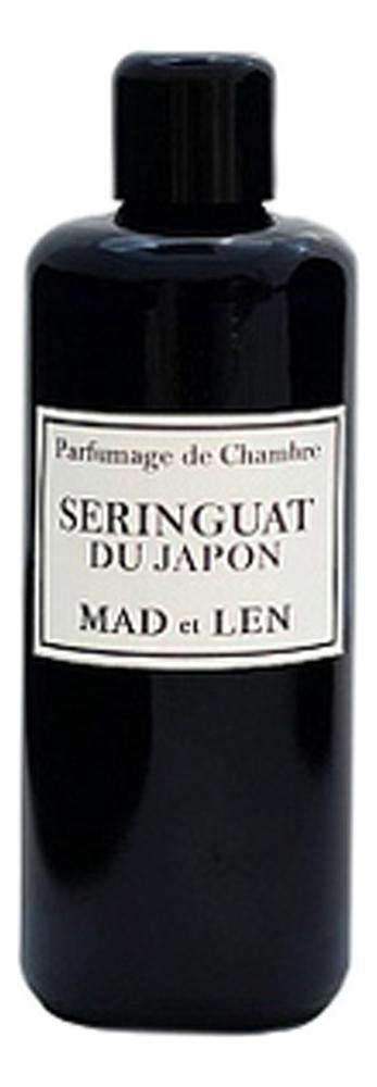 Купить Аромат для дома Seringuat Du Japon: аромат для дома 100мл, Mad et Len