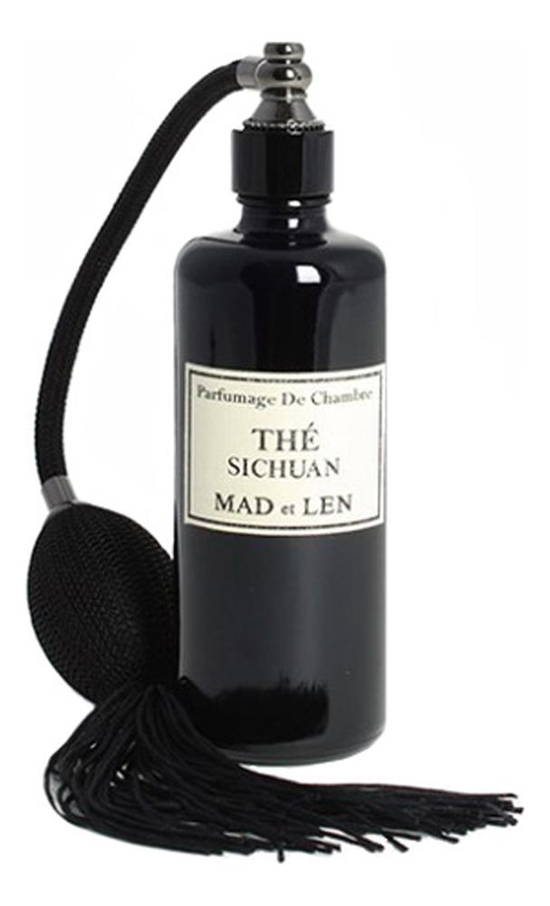 Купить Аромат для дома The Sichuan: аромат для дома 100мл, Mad et Len