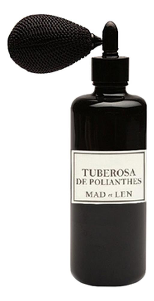 Купить Аромат для дома Tuberosa De Polianthes: аромат для дома 100мл, Mad et Len