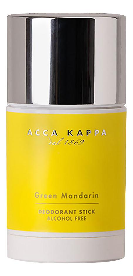 Дезодорант-стик Зеленый мандарин Green Mandarin Deodorant Stick 75мл