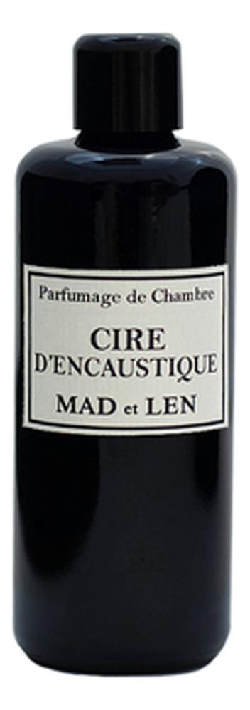 Купить Аромат для дома Сire D`Encaustuque: аромат для дома 100мл, Mad et Len