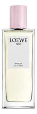 001 Woman EDT Special Edition Loewe