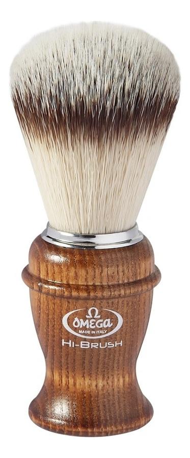 Помазок для бритья Синтетическое волокно 11,7см 0146138 помазок для бритья kurt к 10006