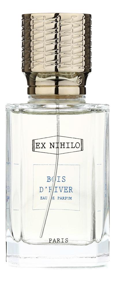 Купить Bois d'Hiver: парфюмерная вода 2мл, Ex Nihilo