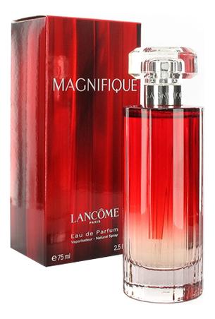 Lancome Magnifique: парфюмерная вода 75мл lancome magnifique туалетная вода 75мл тестер