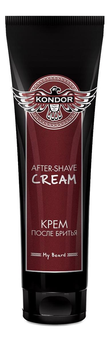 Крем после бритья My Beard After-Shave Cream: Крем 100мл