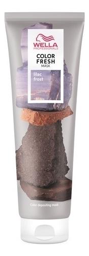 Купить Оттеночная кремовая маска для волос Color Fresh 150мл: Lilac Frost, Wella