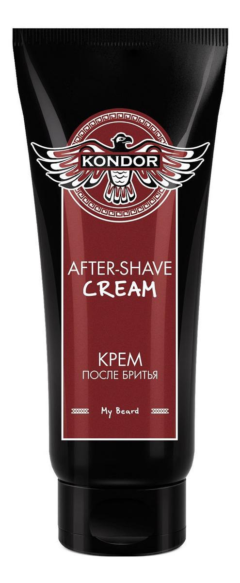 Крем после бритья My Beard After-Shave Cream: Крем 200мл
