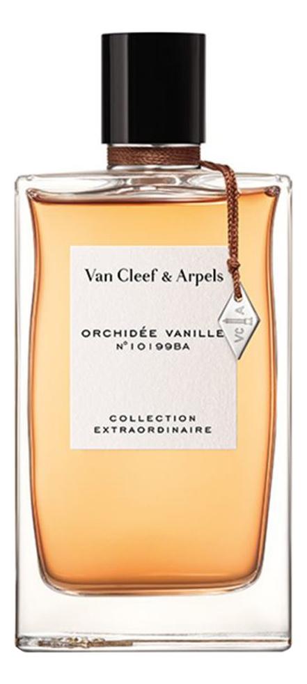 Купить Orchidee Vanille: парфюмерная вода 2мл, Van Cleef & Arpels
