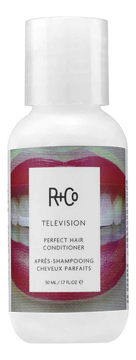 Фото - Кондиционер для совершенства волос Television Perfect Hair Conditioner: Кондиционер 50мл joyce r perfect