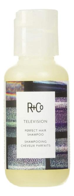 Фото - Шампунь для совершенства волос Television Perfect Hair Shampoo: Шампунь 50мл joyce r perfect