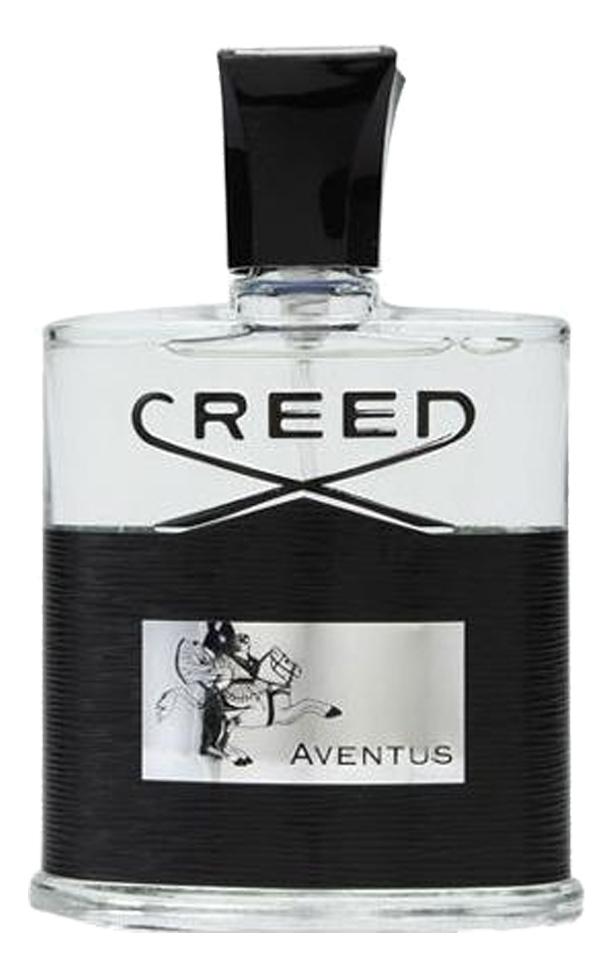 Creed Aventus: парфюмерная вода 10мл creed aventus for her туалетная вода тестер 75 мл