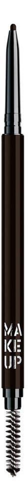 Автоматический карандаш для бровей Ultra Precision Brow Liner: 06 Пепельный коричневый карандаш для бровей brow elegance all day precision liner 1 8г no 02