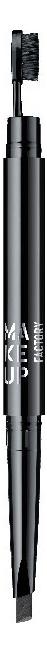 Автоматический карандаш для бровей Triangle Brow Styler: No 8 автоматический карандаш для бровей brow artist skinny definer 5г no 101