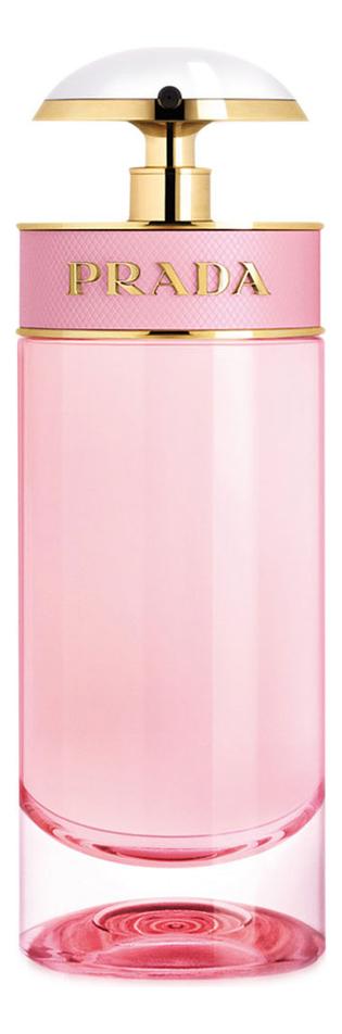 Prada Candy Florale: туалетная вода 80мл тестер prada candy florale туалетная вода 30мл