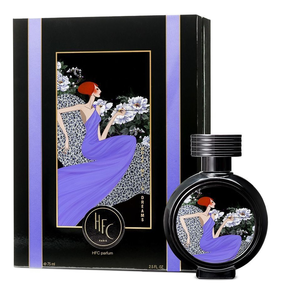 Haute Fragrance Company Wrap Me In Dreams: духи 75мл