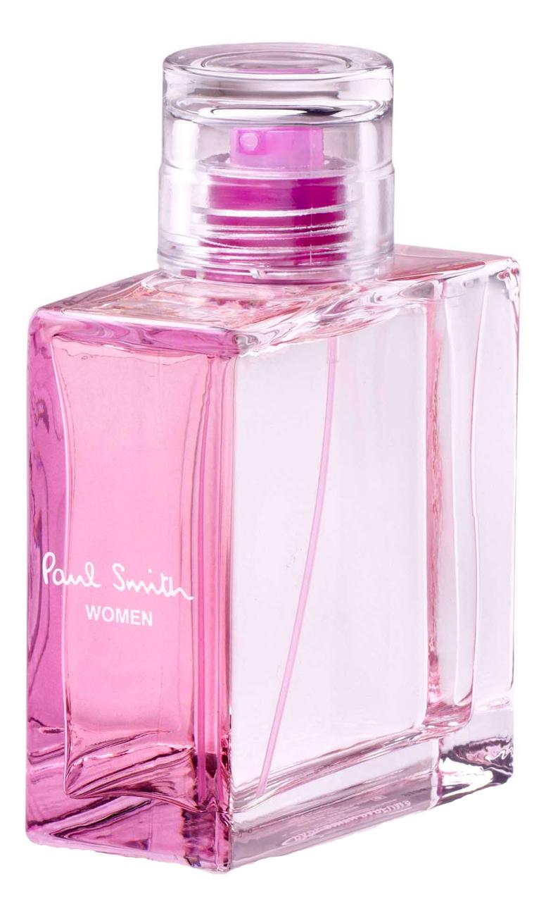 Купить Paul Smith Women: парфюмерная вода 100мл тестер