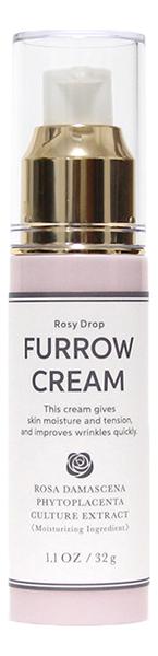 Купить Питательный крем для лица на основе пептидов Furrow Cream 32г, Rosy Drop